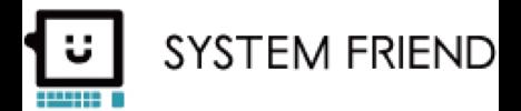 株式会社システムフレンド